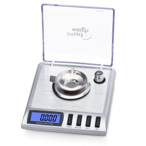 Smart Weigh GEM20 High Precision