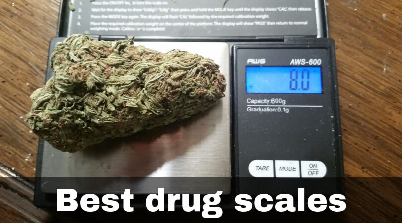 Best drug scales