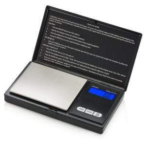 Smart Weigh SWS600 Elite Pocket Digital Drug Scale