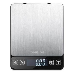 Tomiba Digital Portable Weed Scale