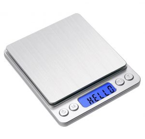Toprime Digital Mini Kitchen Scale