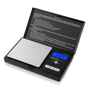 Weigh Gram Digital Pocket Scale