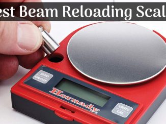 Best Beam Reloading Scales