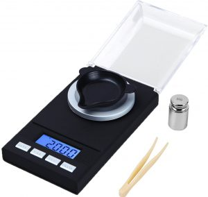 Waoaw Digital Milligram Scale