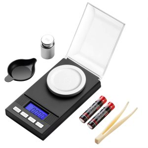 Zilink Digital Scale