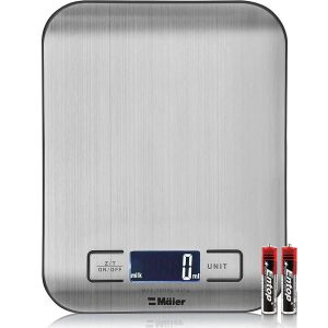 MUELLER Digital Kitchen Scale