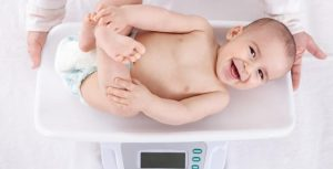 Baby Weigh Scale