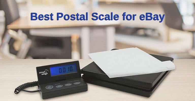 Best Postal Scale for eBay