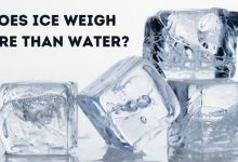 Does Ice Weigh More than Water_