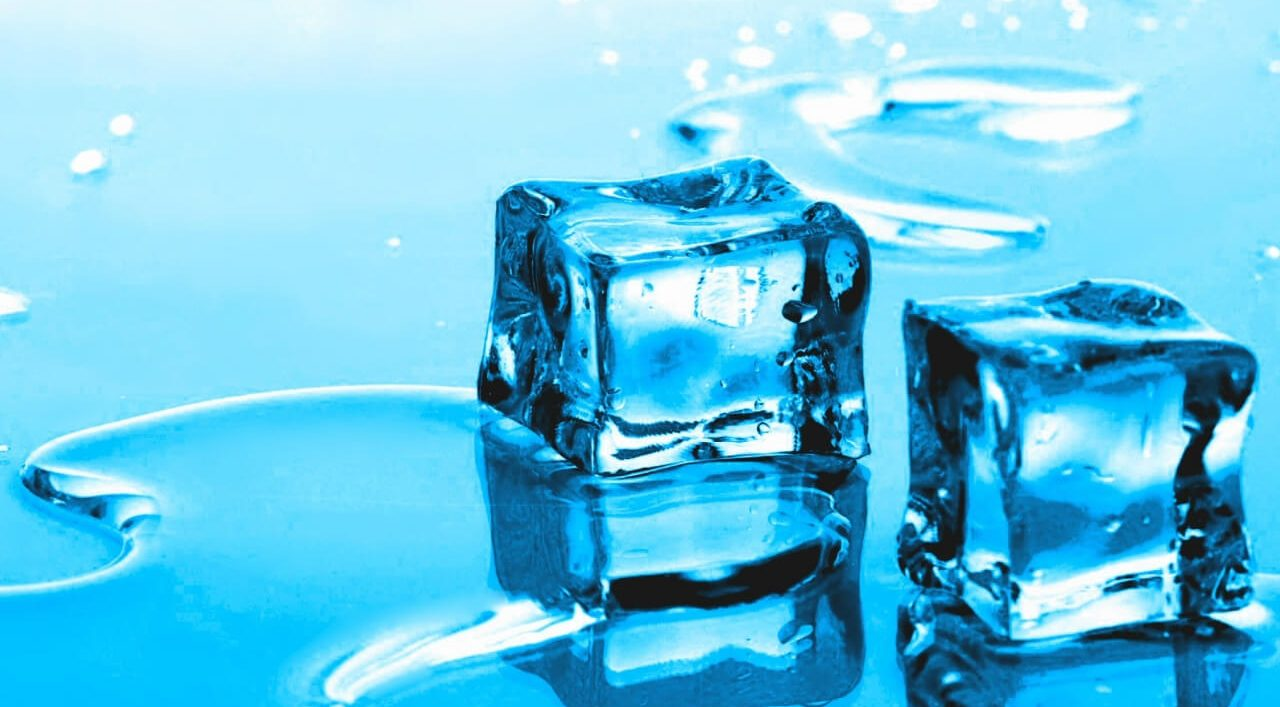 Does Ice Weigh More Than Water Which One Is Heavier