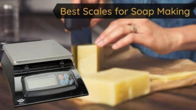 Best Scales for Soap Making