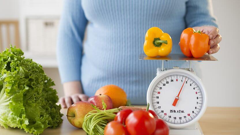 Nutrition Food Scale