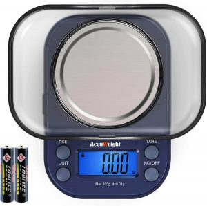 AccuWeight 255