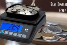 Best Digital Coin Scale